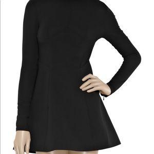 Acne stretch jersey dress size 36